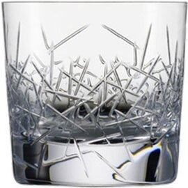 Whiskyglas HOMMAGE GLACE BY C.S. Nr. 60 39,7 cl mit Relief Produktbild