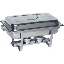 Chafing Dish GN 1/1  L 630 mm  H 330 mm Produktbild