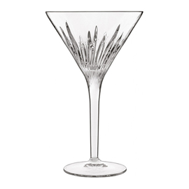 Martinischale MIXOLOGY 21,5 cl mit Relief Produktbild