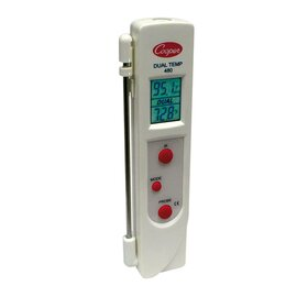 Thermometer 480 digital | -33°C bis +220°C | -55°C bis +330°C  L 33 mm Produktbild