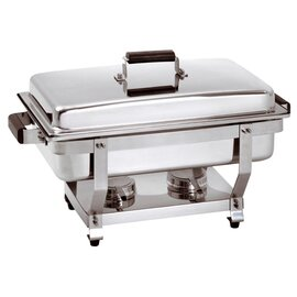 Chafing Dish GN 1/1 abnehmbarer Deckel  L 620 mm  H 385 mm Produktbild 0 L