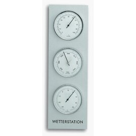 Aussenwetterstation DOMATIC analog  L 128 mm Produktbild