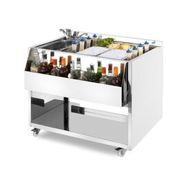 Cocktail Station  • 1 Becken Produktbild